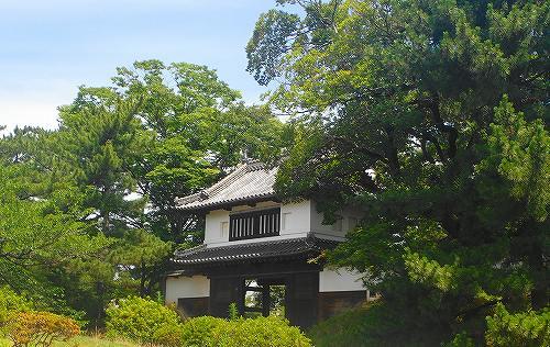 s-亀城の櫓20170717