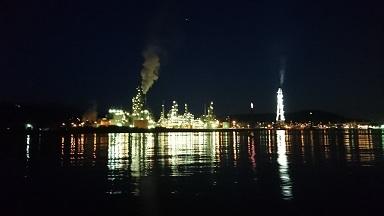 170902工場夜景
