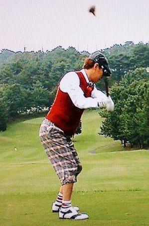 中居正広の発言をきっかけに稲垣吾郎がスピードゴルフに興味←協会の公式Twitterが熱烈ラブコール!