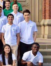 【画像】セクゾ・マリウス葉がハーバード大学の青少年サミット(GCI)に参加しTwitterに降臨!