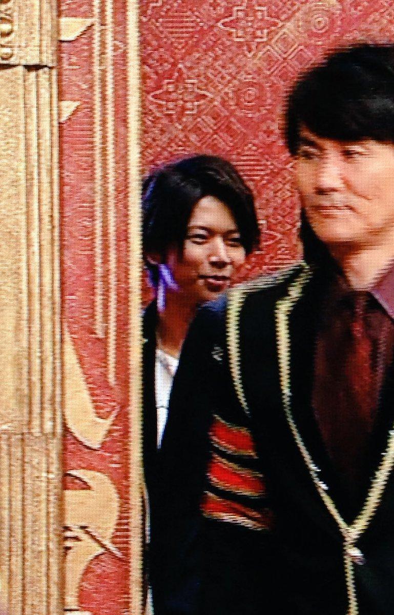 画像】NEWS増田貴久が髪色を黒に戻しファン歓喜! ジャニーズ