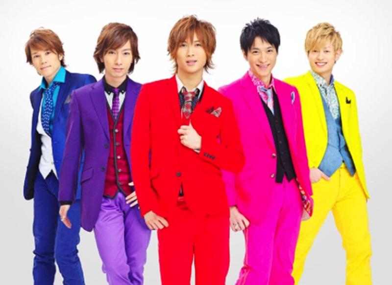 A.B.C-Zの塚ちゃん(塚田僚一)が捻挫。松葉杖姿で福岡のコンサートに登場!