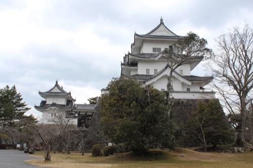 0253:俳聖殿 上野城