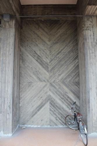0254:伊賀市庁舎 コンクリートデザイン