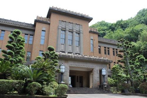 0260:徳島県立文書館 メイン