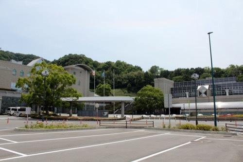 0260:徳島県立文書館 文化の森総合公園①