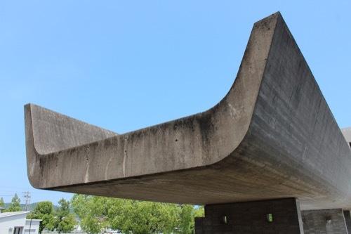 0262:鳴門市文化会館 公園空間②