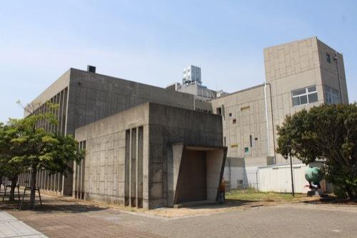 0262:鳴門市文化会館 健康福祉交流センター③