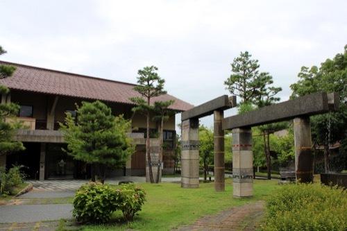 0263:石川県九谷焼美術館 メイン