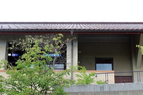 0263:石川県九谷焼美術館 外観③