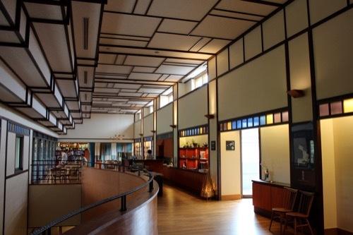 0263:石川県九谷焼美術館 2階フロア①