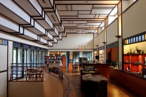 0263:石川県九谷焼美術館 2階フロア②