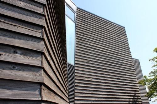 0265:中谷宇吉郎雪の科学館 2階外観②
