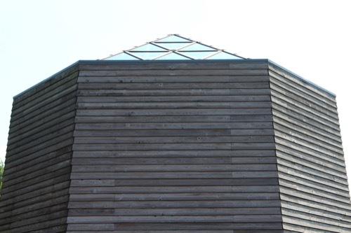 0265:中谷宇吉郎雪の科学館 2階外観③