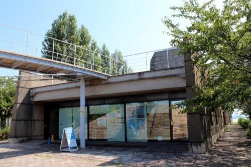 0265:中谷宇吉郎雪の科学館 1階外観①