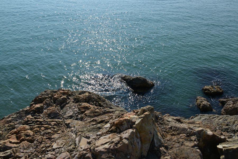 穏やかな海-3