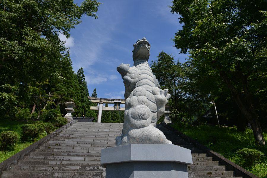 八海山尊神社-1