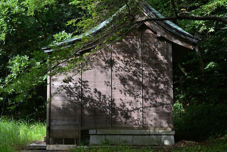 越之浦神社-3