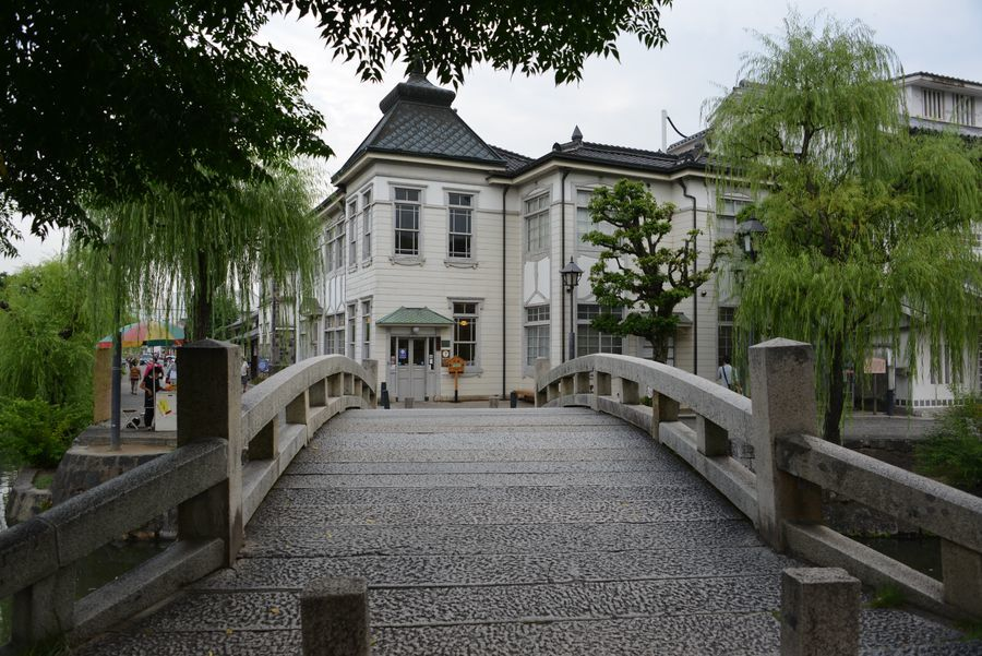 倉敷 美観地区-1