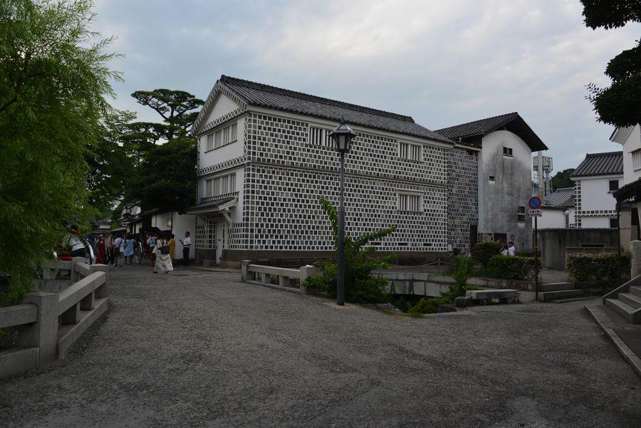倉敷 美観地区-2