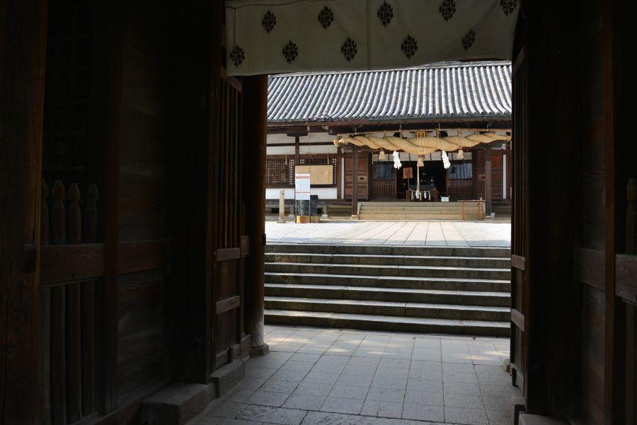 倉敷 阿智神社-2