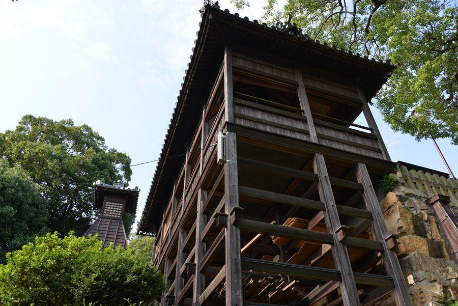 倉敷 阿智神社-6