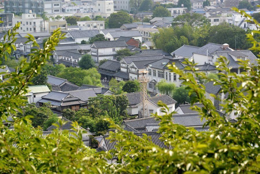 倉敷 阿智神社-7