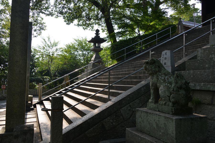 倉敷 阿智神社-8