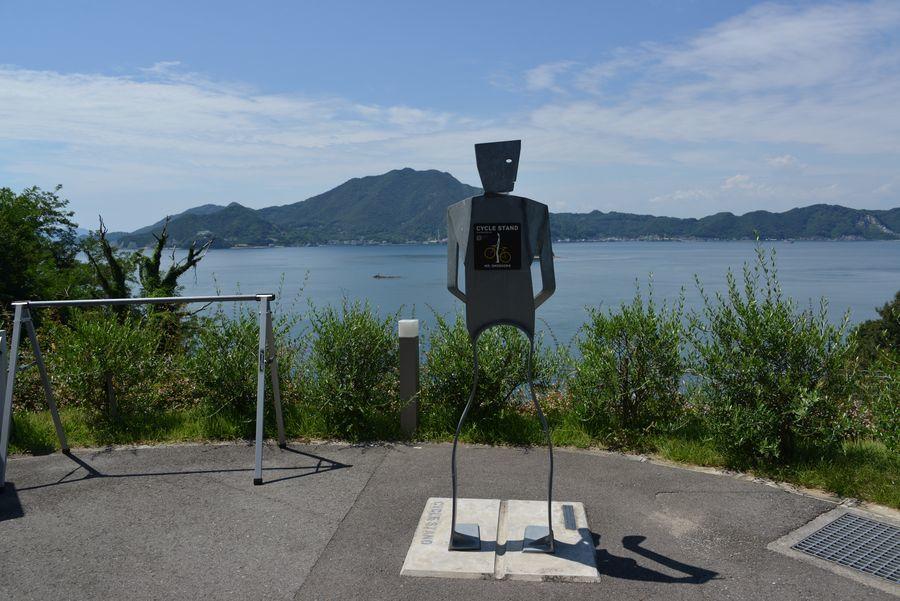 しまなみ海道 大三島-9
