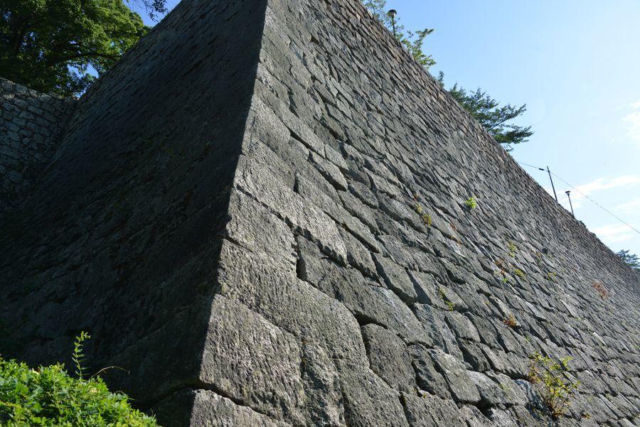 丸亀城-3