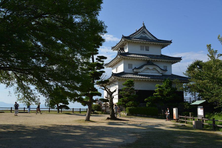 丸亀城-5