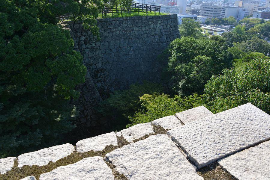 丸亀城-7