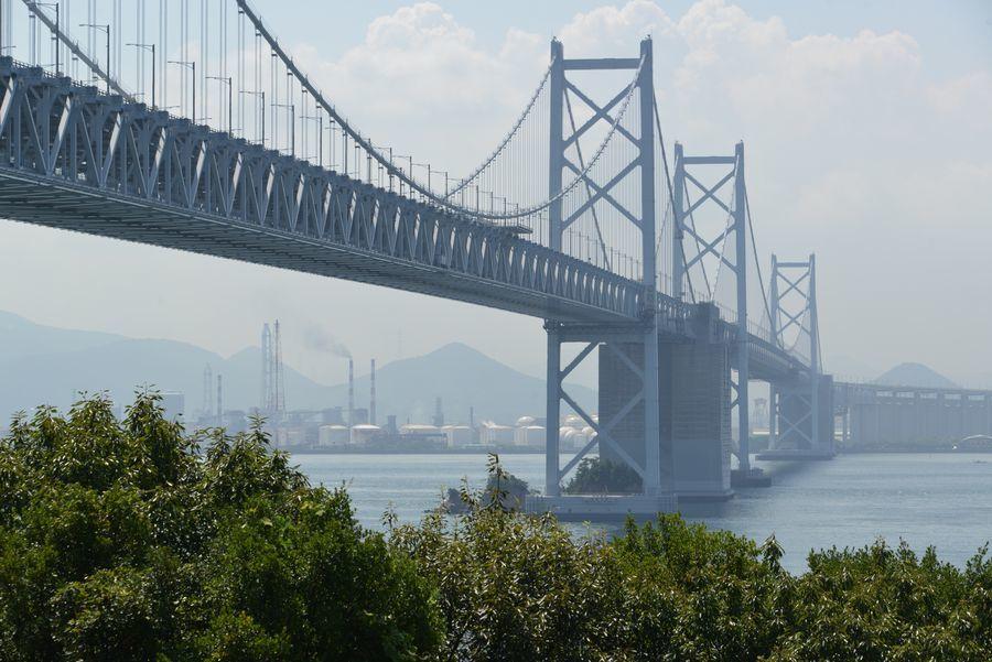 瀬戸大橋-3