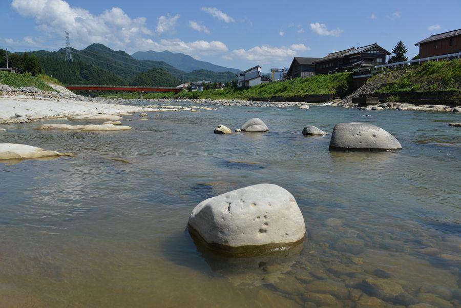 五十嵐川-3