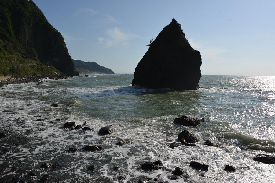 立岩 五景-2