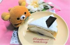 本町ヒーリングカフェ・ケーキ