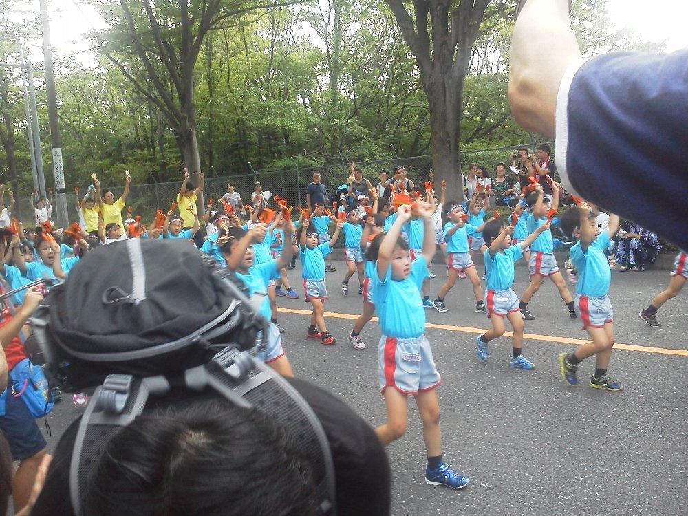 F1000121彩夏祭幼稚園
