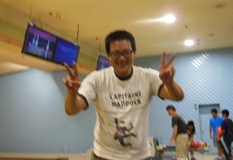 ボウリング3