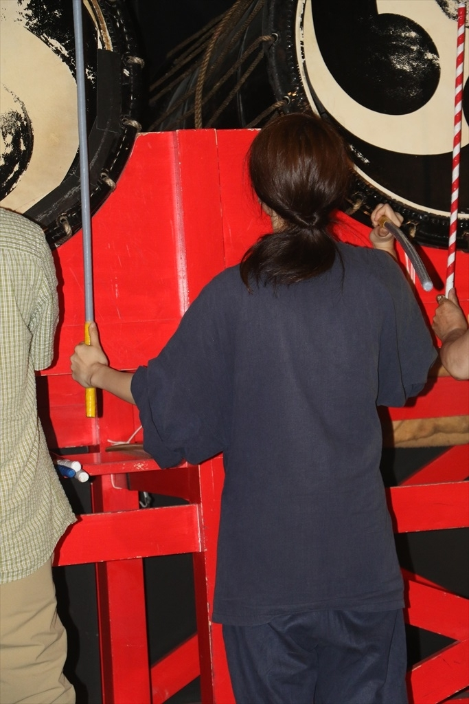 津軽情っ張り大太鼓(つがるじょっぱりおおだいこ)_7