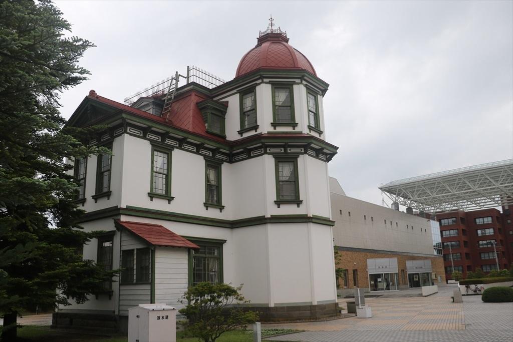 旧弘前市立図書館_外観_2