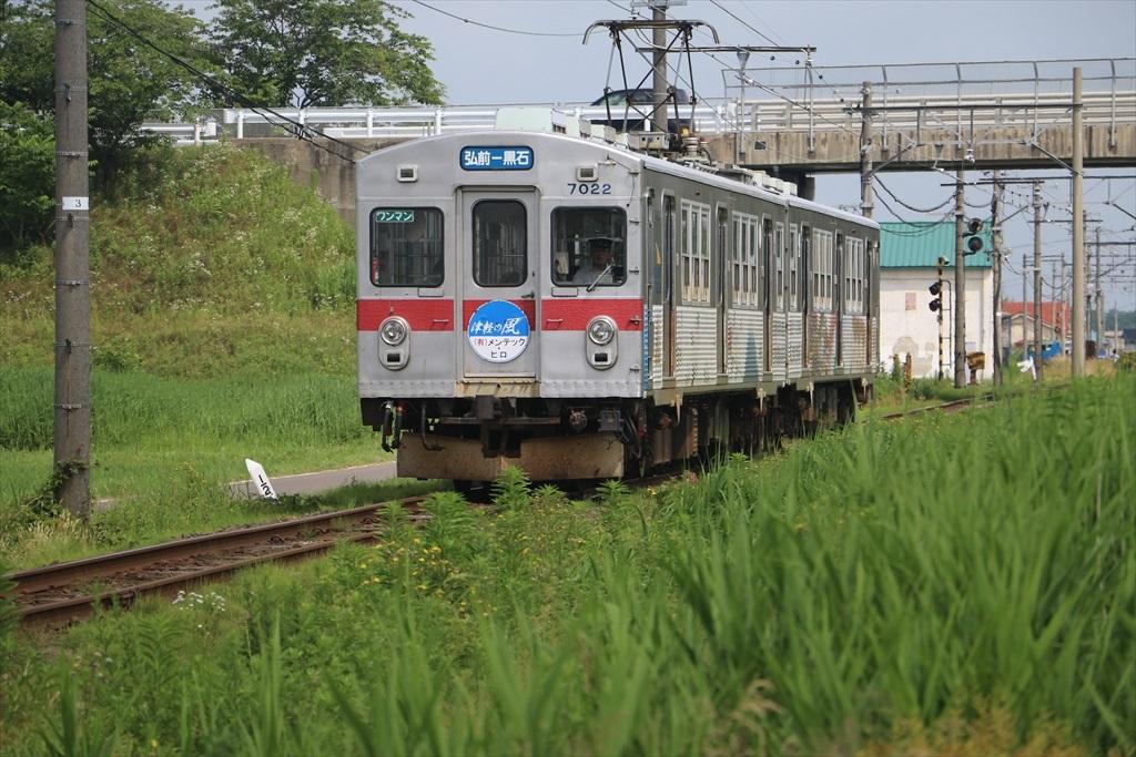 上りの電車_2