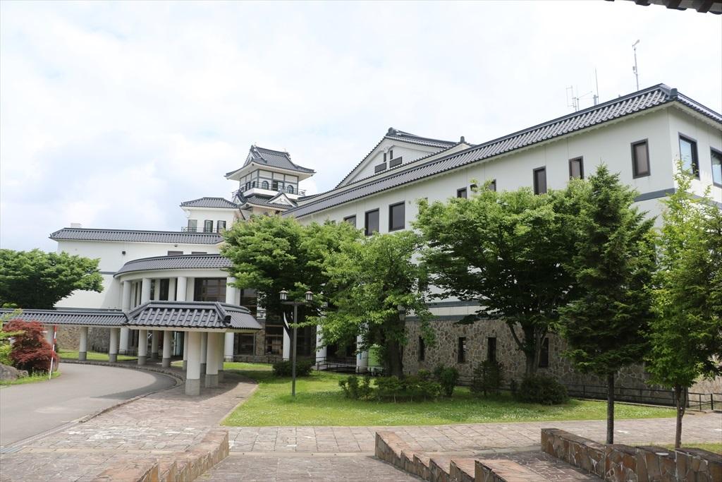 村役場の建物_4
