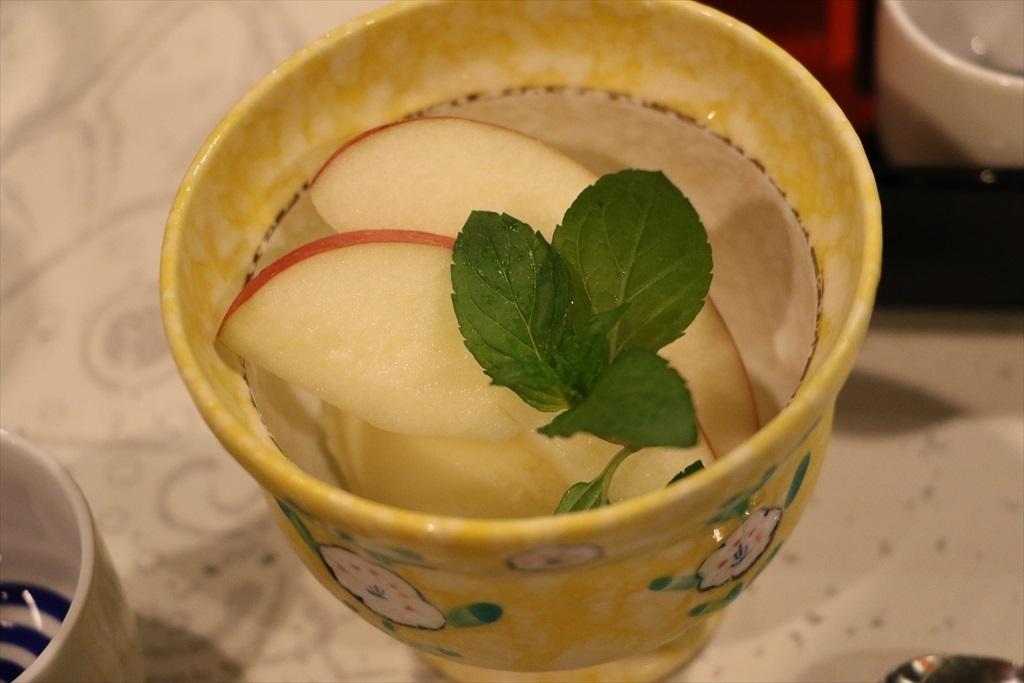 郷土料理「かご膳」+豪華利き酒セット_3