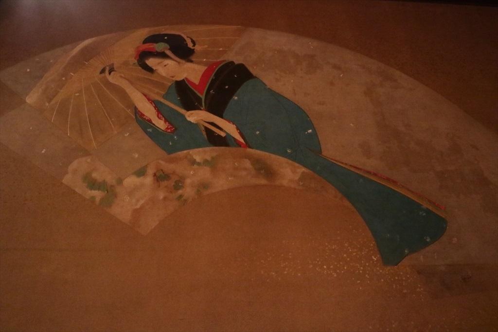 鏑木清方の絵_4