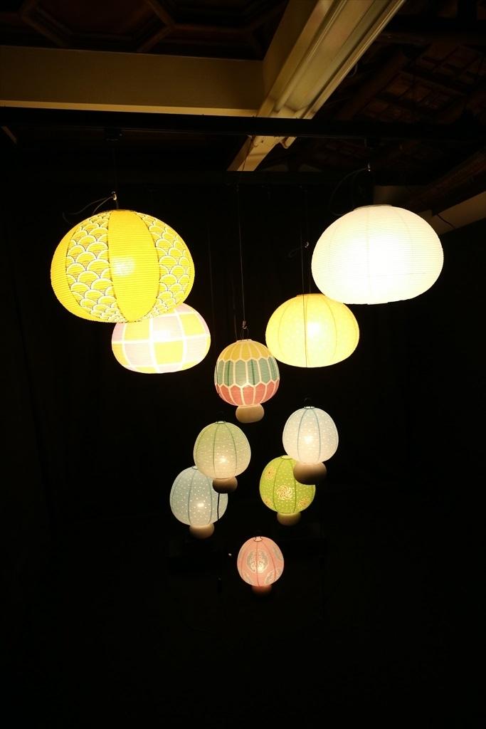 ネブタスタイル「The LAMP ? ねぶたらんぷ」_1