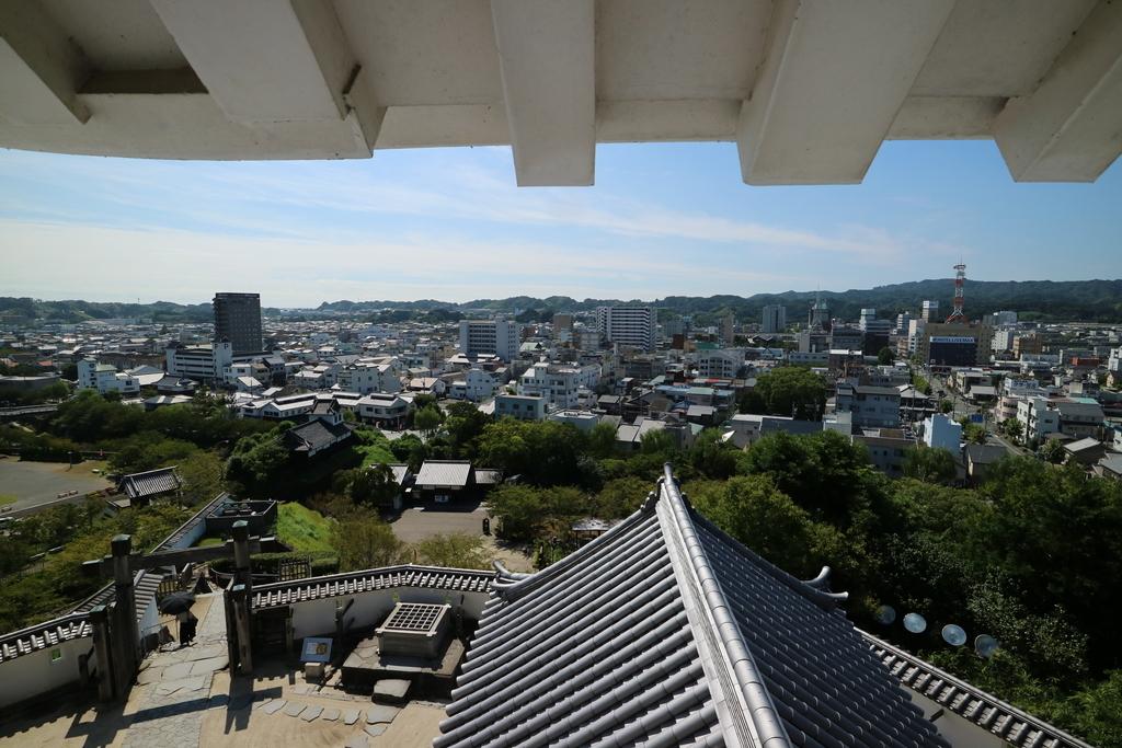 2層目からの眺望_2