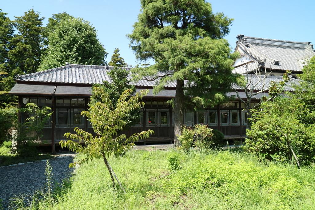 仰徳記念館(静岡県指定有形文化財)_2