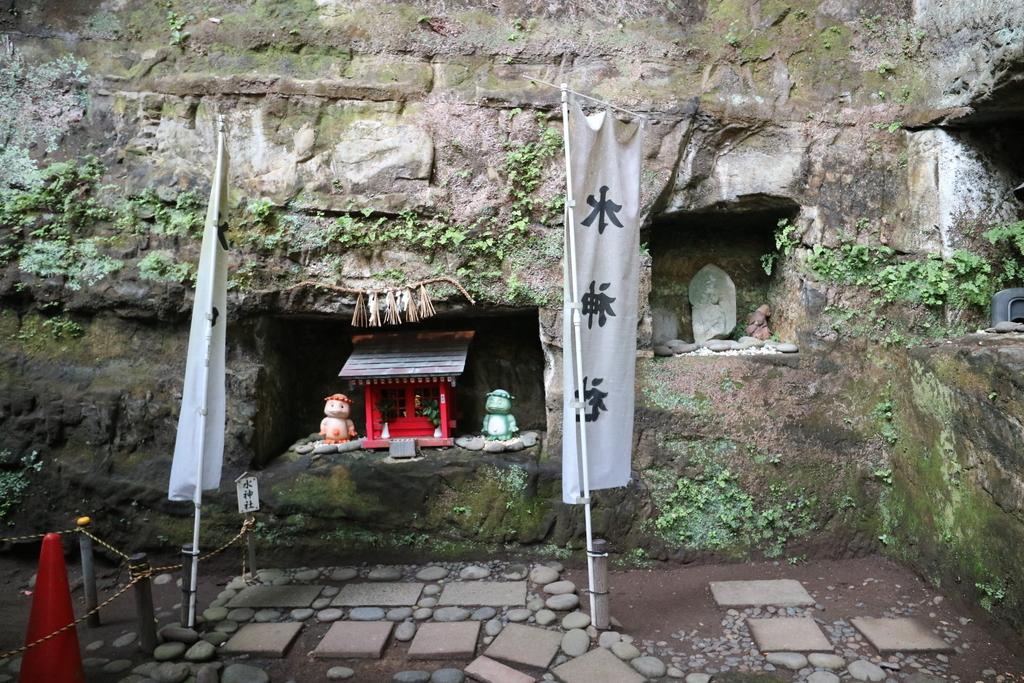 水神社(河童大明神)