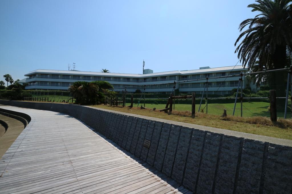 観音崎京急ホテルが最高の景観に建っている_3