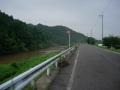 170729大戸川沿いをのんびり流す